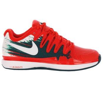 buty tenisowe męskie NIKE ZOOM VAPOR 9.5 TOUR CLAY Roger Federer / 631457-613