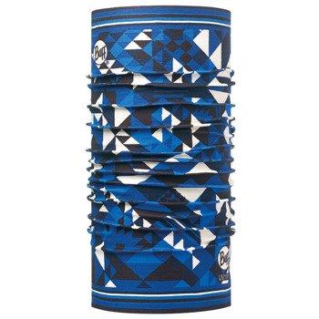 chusta do biegania BUFF HIGH UV PROTECTION BUFF PIPAW BLUE / 111443.707