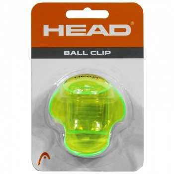 chwytak na piłkę HEAD BALL CLIP green / 285038