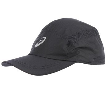 czapka do biegania ASICS ESSENTIALS CAP / 110528-0904