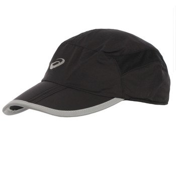 czapka do biegania ASICS RUNNING CAP / 114690-0904