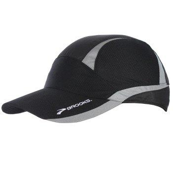 czapka do biegania BROOKS NIGHTLIFE MESH CAP / 280173001