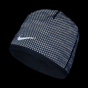 czapka do biegania NIKE RUN SHIELD MAX BEANIE / 747368-010