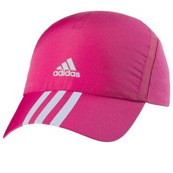 czapka do biegania damska ADIDAS RUNNING 3S CLIMACOOL CAP / F78705