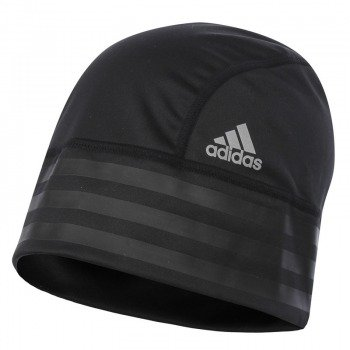 czapka do biegania damska ADIDAS RUNNING CLIMALITE BEANIE / G69097