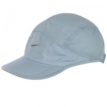 czapka do biegania damska NIKE DAYBREAK CAP / 371229-405
