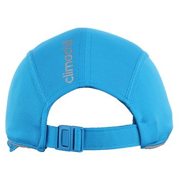 czapka do biegania męska ADIDAS RUNNING CLIMACHILL CAP / F78702