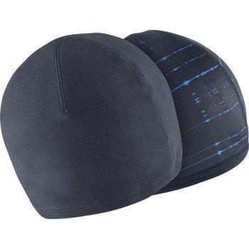 czapka do biegania męska dwustronna NIKE RUN COLD WEATHER / 632248-451