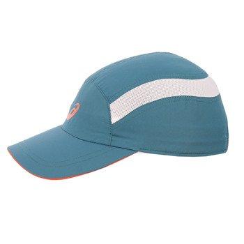 czapka sportowa ASICS ESSENTIALS CAP / 132091-0053