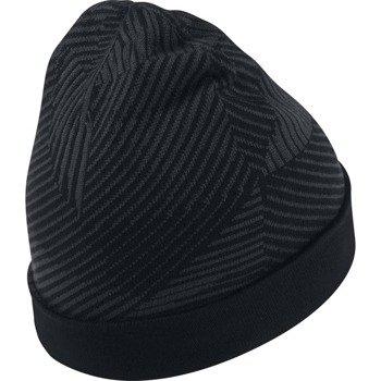 czapka sportowa NIKE CUFFED BEANIE / 688787-010