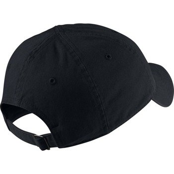 czapka sportowa NIKE W'S SWOOSH H86 / 371232-010
