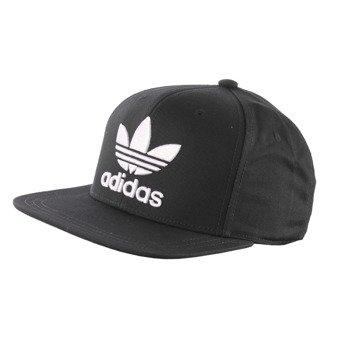 czapka sportowa damska ADIDAS CAP TREFOIL FLAT / S95077