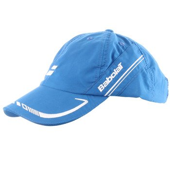 czapka tenisowa BABOLAT CAP IV / 45S1401-136