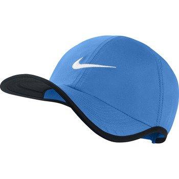 czapka tenisowa NIKE FEATHERLIGHT CAP 2.0 / 611811-406