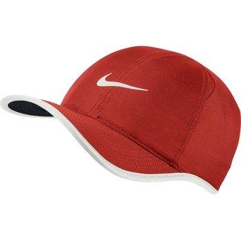 czapka tenisowa NIKE FEATHERLIGHT CAP / 679421-696