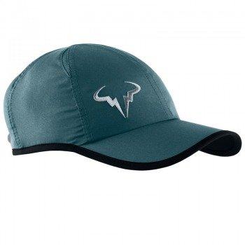 czapka tenisowa NIKE RAFA BULL LOGO CAP Rafael Nadal / 398224-354