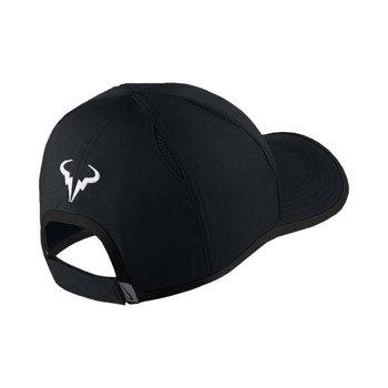 czapka tenisowa NIKE RAFA FEATHERLIGHT CAP / 715146-010