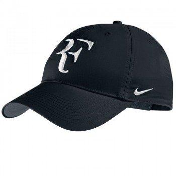 czapka tenisowa NIKE RF HYBRID CAP Roger Federer / 371202-012