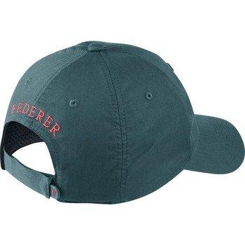 czapka tenisowa NIKE RF HYBRID CAP Roger Federer / 371202-307