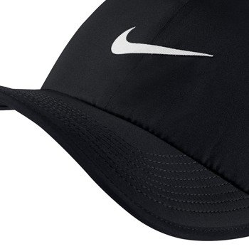 czapka tenisowa NIKE ULTRA FEATHERLIGHT CAP / 634751-010