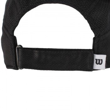 czapka tenisowa WILSON PERFORMANCE CAP / WRA500047