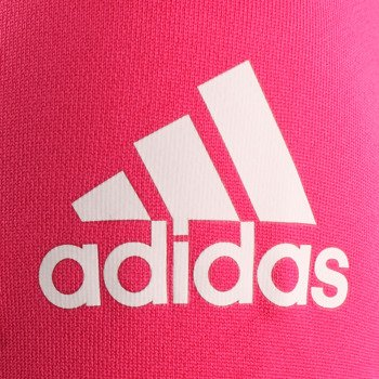 dres tenisowy dziewczęcy ADIDAS SEPARATES HOODED POLYESTER TRACK SUIT / AK2023