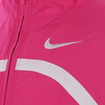 dres tenisowy dziewczęcy NIKE BORDER WARM UP / 449182-684