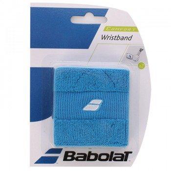 frotka tenisowa BABOLAT WRISTBAND Blue
