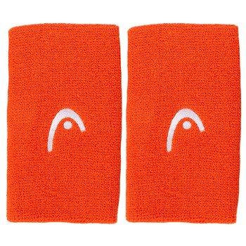 frotki tenisowe HEAD WRISTBAND x2 / 285065 OR