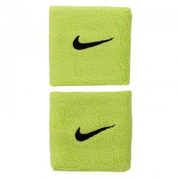 frotki tenisowe NIKE SWOOSH WRISTBANDS / NNN04-710