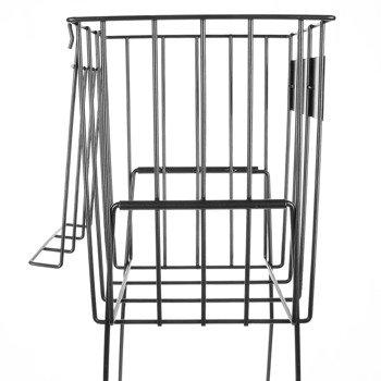 kosz na piłki Yonex Tennis Basket x 72 / TAY-016
