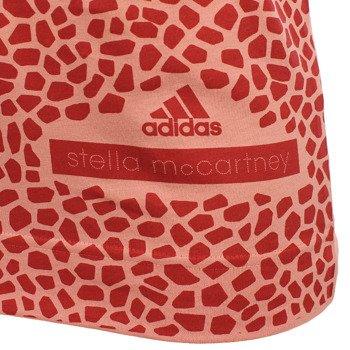 koszulka do biegania Stella McCartney ADIDAS RUN GRAPH TANK / M62250