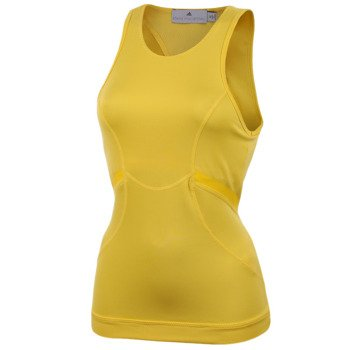 koszulka do biegania Stella McCartney ADIDAS RUN PERFORMANCE TANK / S17470