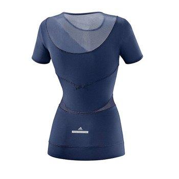 koszulka do biegania Stella McCartney ADIDAS RUN PERFORMANCE TEE / F50449