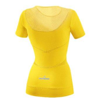 koszulka do biegania Stella McCartney ADIDAS RUN PERFORMANCE TEE / F82885