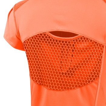 koszulka do biegania damska ADIDAS ADISTAR HALF ZIP TEE