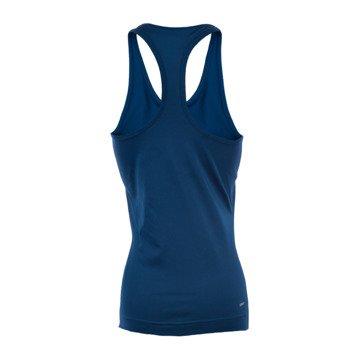 koszulka do biegania damska ADIDAS BASIC SOLID TANK / AY8326
