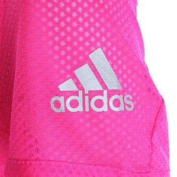 koszulka do biegania damska ADIDAS COOL TEE / AP9470