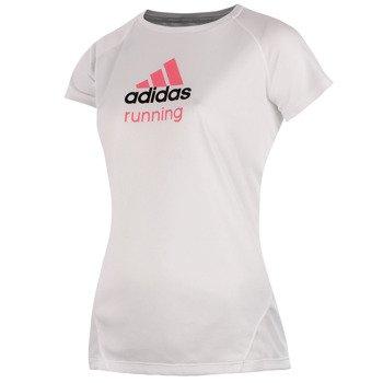 koszulka do biegania damska ADIDAS ENG RUN TEE / M61897