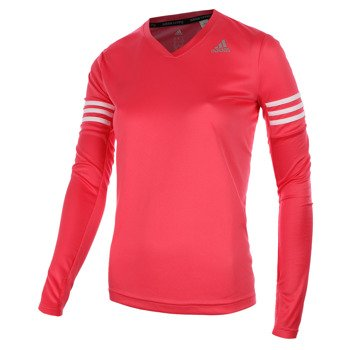 koszulka do biegania damska ADIDAS RESPONSE LONGSLEEVE TEE / AC2148