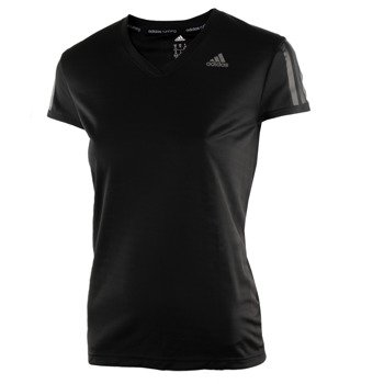 koszulka do biegania damska ADIDAS RESPONSE SHORT SLEEVE TEE / AX6577
