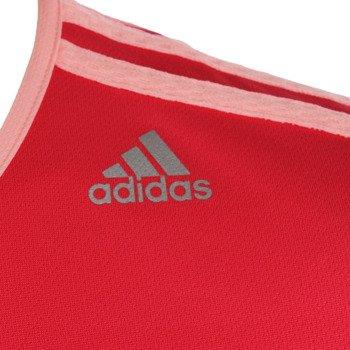 koszulka do biegania damska ADIDAS RESPONSE SHORT SLEEVE TEE / D85500