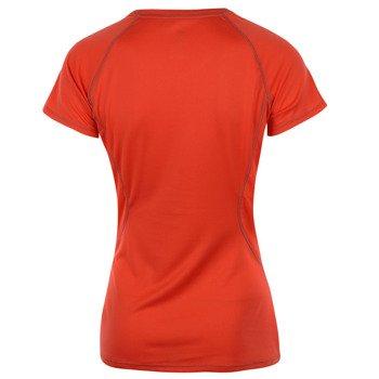 koszulka do biegania damska ADIDAS SEQUENCIALS CC RUN SHORT SLEEVE TEE / D85807