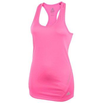 koszulka do biegania damska ADIDAS SEQUENCIALS FITTED TANK / M62126