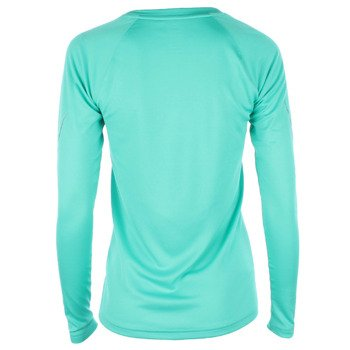 koszulka do biegania damska ADIDAS SEQUENCIALS RUN LONG SLEEVE TEE / M62013