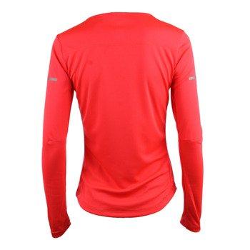 koszulka do biegania damska ADIDAS SEQUENCIALS RUN LONGSLEEVE TEE / AI7469