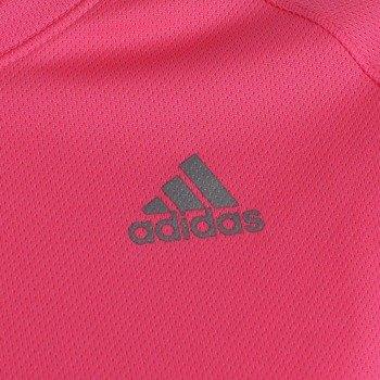 koszulka do biegania damska ADIDAS SEQUENCIALS RUN SHORT SLEEVE TEE / F91983