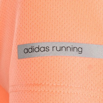koszulka do biegania damska ADIDAS SEQUENCIALS RUN SHORTSLEEVE TEE / AI7964