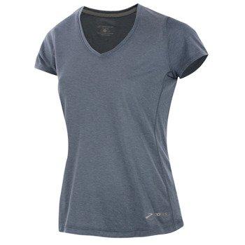 koszulka do biegania damska BROOKS VERSATILE SHORTSLEEVE IV / 220866916