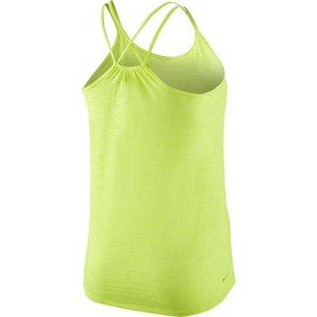 koszulka do biegania damska NIKE DRI FIT COOL BREEZE STRAPPY TANK / 644714-702